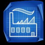Проектирование объектов производственного назначения