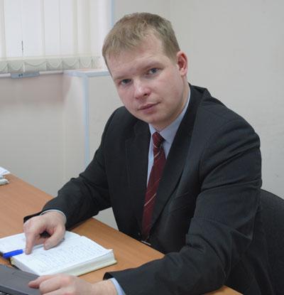 Казадаев Сергей Вячеславович