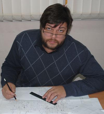 Талашманов Александр Юрьевич